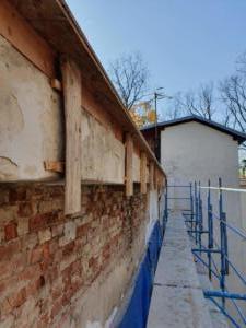 Nemocnica Levoča interné oddelenie